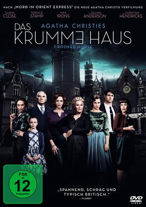 Das krumme Haus - Crooked House (2017)