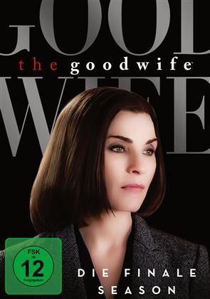 The Good Wife - Staffel 7 - Die Finale Staffel (6 DVDs)