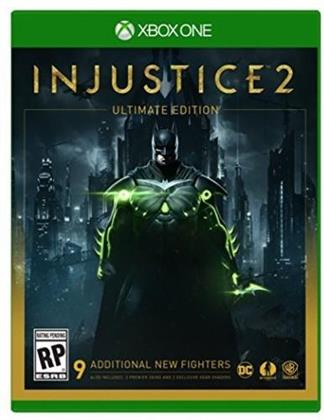 Injustice 2 (Ultimate Edition)