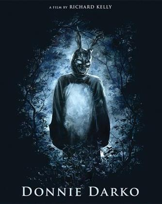 Donnie Darko (2001) (Edizione Limitata, 2 Blu-ray + 2 DVD)