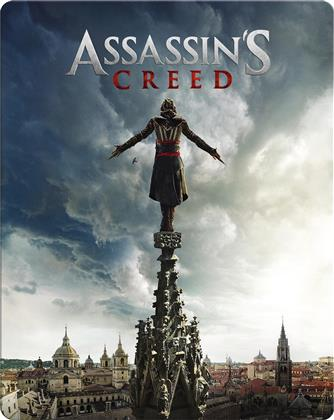 Assassin's Creed (2016) (Steelbook)
