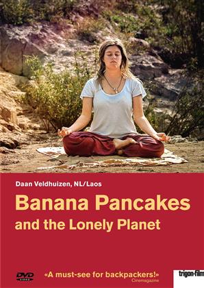 Banana Pancakes and the Lonely Planet (2015)