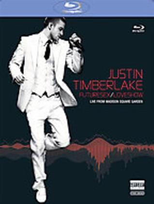 Timberlake,Justin - Futuresex / Loveshow Live From Madison Square Gard