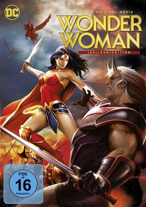 Wonder Woman (2009) (Jubiläumsedition)