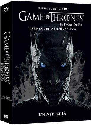 Game of Thrones - Saison 7 (5 DVDs)