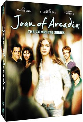 Joan of Arcadia - The Complete Series (12 DVDs)