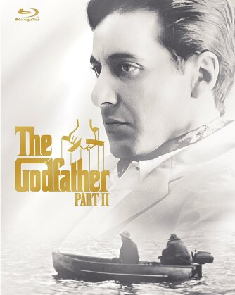 The Godfather - Part 2 (1974)