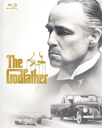 The Godfather (1972) (Anniversary Edition)