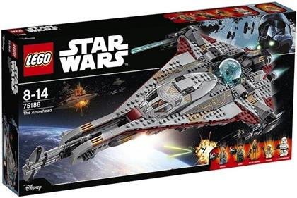 LEGO© 75186 Star Wars(TM) - The Arrowhead