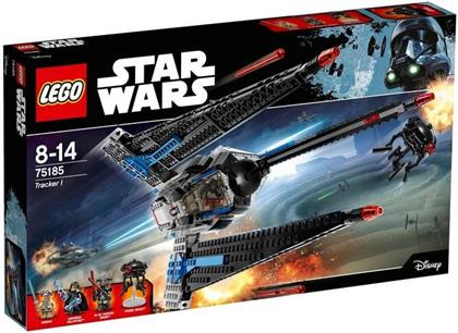 LEGO© 75185 Star Wars(TM) - Tracker I