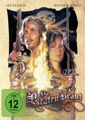 Die Piratenbraut (1995) (Remastered)