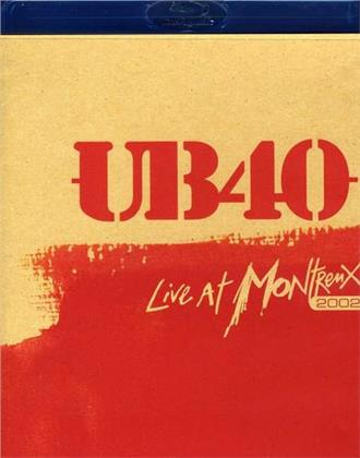 UB40 - Live at Montreux 2002
