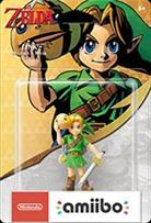 amiibo – The Legend of Zelda: Majora's Mask Link