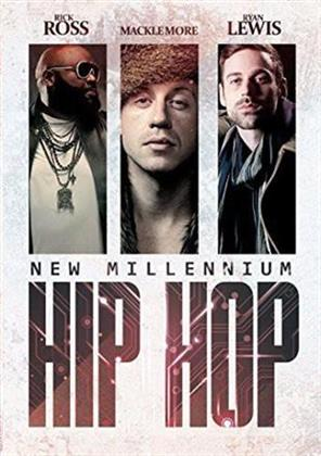 Various Artists - New Millennium Hip Hop (Inofficial)