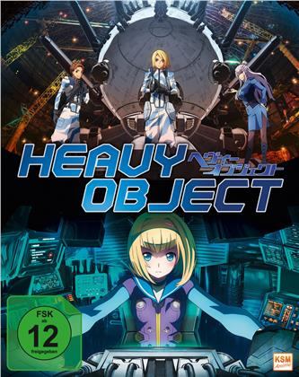 Heavy Object - Vol. 1 - Episoden 1-6