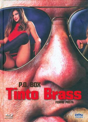 p.o. box tinto brass 1995