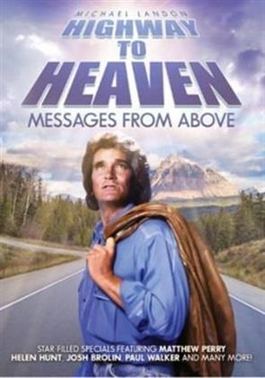Highway To Heaven / Messages From Above (The 2 Part Episode Collection)
