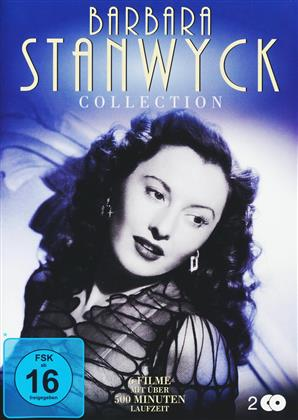 Barbara Stanwyck Collection (2 DVDs)