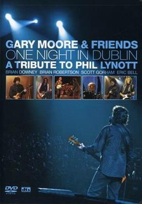 Moore Gary - One Night in Dublin - A Tribute to Phil Lynott