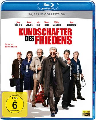 Kundschafter des Friedens (2016) (Majestic Collection)