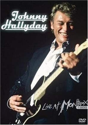 Johnny Hallyday - Live at Montreux 1988