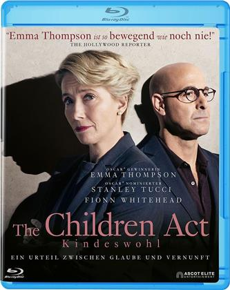 The Children Act - Kindeswohl (2017)
