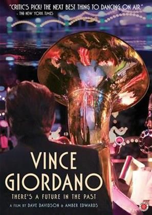 Vince Giordano - There's a Future in the Past (2016)