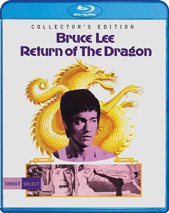 Return of the Dragon (1972) (Collector's Edition)