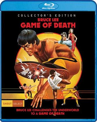 Game of Death (1978) (Collector's Edition, 2 Blu-rays)