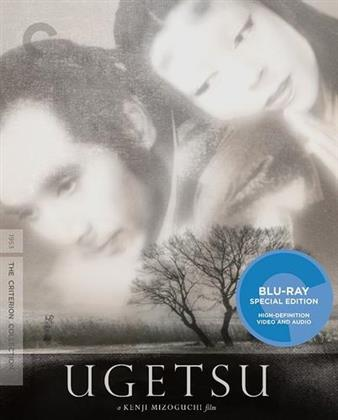 Ugetsu (1953) (s/w, Criterion Collection, Restaurierte Fassung, 2 Blu-rays)