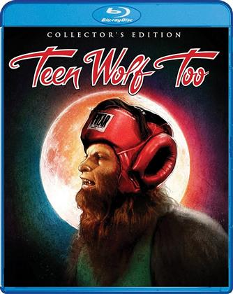 Teen Wolf Too (1987) (Collector's Edition)