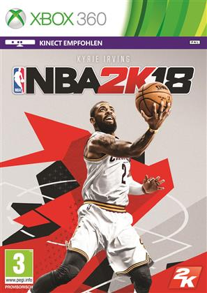 NBA 2K18 (Day One Edition)