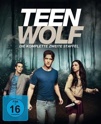Teen Wolf - Staffel 2 (Digipack, 3 Blu-ray)