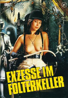 Exzesse im Folterkeller (1979) (Kleine Hartbox, Cover A, Remastered, Special Edition, Uncut)