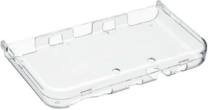 Polycarbonate Case - Crystal [New 2DS XL] - Grösse XL