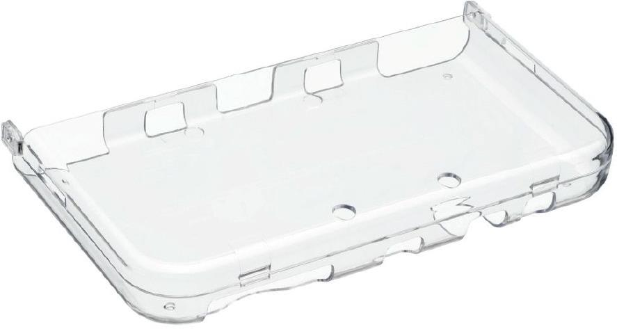 Polycarbonate Case - Crystal [New 2DS XL] - Taille XL