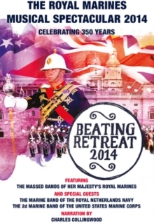 Massed Band Of Her Majesty's Royal Marines - The Royal Marines Musical Spectacular - 2014