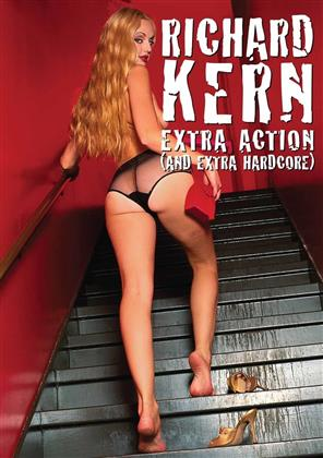 Richard Kern - Extra Action And Extra Hardcore