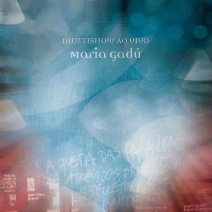 Maria Gadu - Multishow Ao Vivo (DVD + CD)