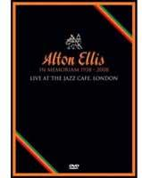 Alton Ellis - In Memoriam 1938-2008 - Live at the Jazz Cafe London (Inofficial)