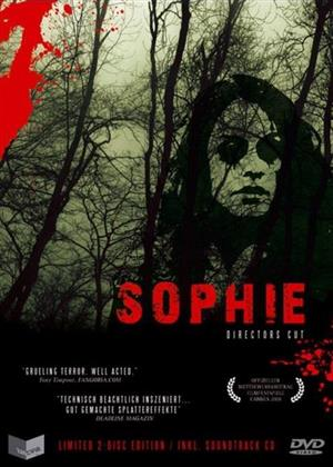Sophie (2007) (Director's Cut, Edizione Limitata, Uncut, DVD + CD)