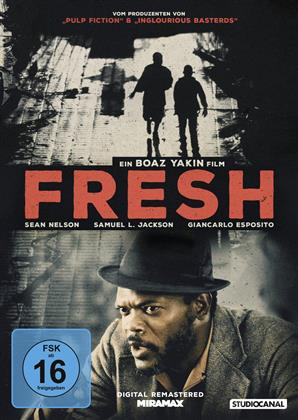 Fresh (1994) (Remastered)