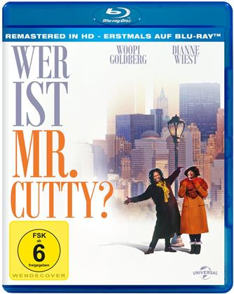 Wer ist Mr. Cutty? (1996) (Remastered)