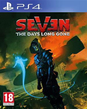 Seven : The Days long gone