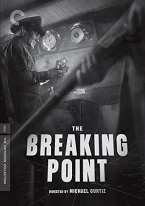 The Breaking Point (1950) (n/b, Criterion Collection, Edizione Restaurata)