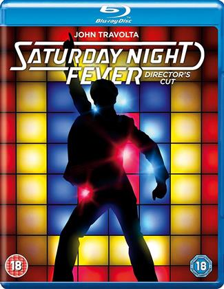 Saturday Night Fever (1977) (Director's Cut)