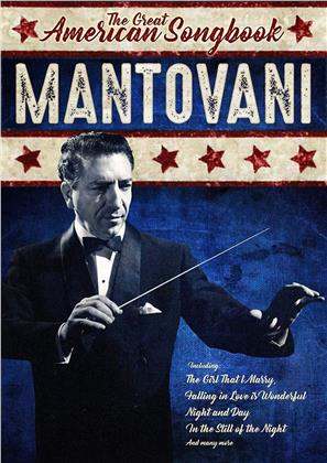 Mantovani - The Great American Songbook