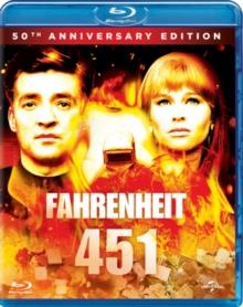 Fahrenheit 451 (1966) (Masterpieces of Cinema)