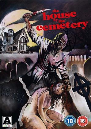 The House by the Cemetary (1981)