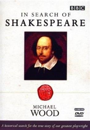 In Search Of Shakespeare (BBC, 2 DVDs)